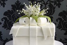 Decorated Cakes / by Marlene Roney