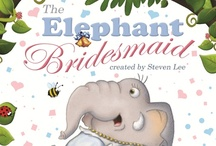 The Elephant Bridesmaid / Wednesday 13th February 2013 / by Theatr Brycheiniog