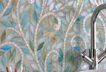 Mosaic / mozaiek