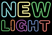 In A New Light / by Theatr Brycheiniog