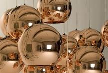 + Copper + / by Skandivis