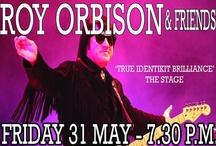 Roy Orbison & Friends / by Theatr Brycheiniog