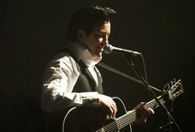 The Johnny Cash Roadshow / by Theatr Brycheiniog