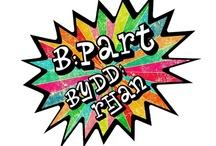 B:part¦Bydd Rhan 2013 / by Theatr Brycheiniog