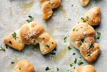 Breads & pastas