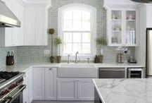 Kitchen/Breakfast Nook/Hall