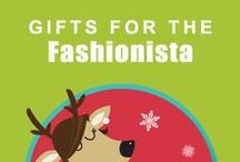 Dancer: Gifts for the Fashionista