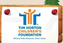 Tim Hortons Children's Foundation