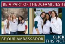 The JCFamilies Team