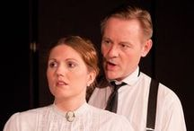 A Doll's House / UK Touring Theatre presents a brand new English version of A Doll's House; Henrik Ibsen's groundbreaking play about marriage, money, and the freedom of women in the late 19th century.