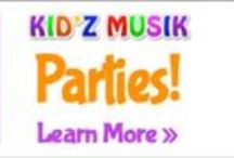 Birthday Party Directory / Places for your child's birthday party in the Jersey City, Hoboken, Weehawken areas!