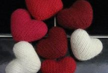 Valentine's Day Knits / by VeryPink Knits