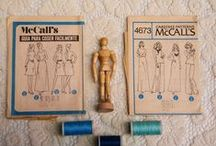 VINTAGE FASHION MUJAM / Antique Toy Museos. Sale items and pieles of the colección.