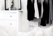•Closet