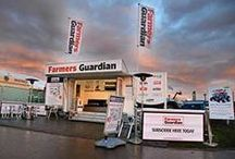 Event Trailers / #Event trailers out and about at various shows and events around the UK