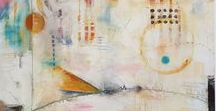 My work - paintings