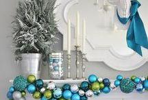 Tis the Season / Christmas!!! / by Courtney Gerringer