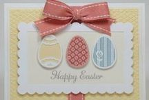 Card Making / Getting creative & using all my Stampin' Up! / by Stephanie Brisbin