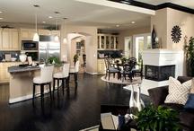 Custom Home Ideas / by Tiffany Jenkins