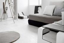 interior | livingroom / by Elena Gardin
