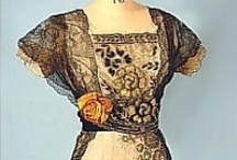 Fashion Vintage and Antique / by Tracy Lynn
