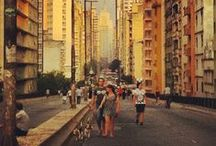 Inspiração São Paulo #01