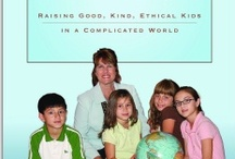 Good Reads For Parents / A selection of good books for parents on parenting and what to read to their kids.