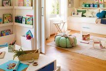 Decor ~ Children Rooms / by Renee Schmidt