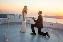 """She said YES! Proposals + Engagement Party Ideas / Such precious memories, you won't be able to suppress your """"aww!!!"""" and smiles. We have some favorite proposal ideas, proposal locations, wedding announcement ideas and engagement party ideas on this board. Say """"yes"""" to fun ideas from Snappening!"""