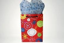 "Línea de Envolturas ""CARMEL"" / photofolio envolturas de regalo CARMEL. incluye un pliego de papel de china, el que tú prefieras !! #photofolio #envolturas #regalo #bolsa"