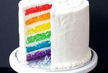Rainbow Brite / by Lisa Peterson