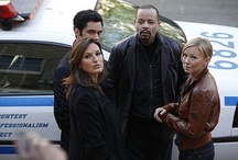 Law And Order : SVU Obsession  / by Courtney Gaines