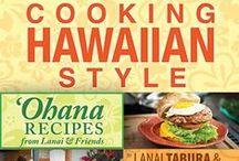 Hawaiian/Hawaii Cookbooks & Cookbooks of Interest / by CookingHawaiianStyle.com