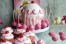 Party: Cakes & Cupcakes