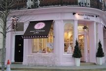 Cake & Cupcake Shops