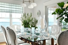 Well Dressed Dining Rooms