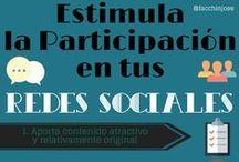 Social Media Marketing / Social Media & Marketing - Diseños Web - Gráficos - Fotografía - Publicidad - Ideas