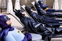 Batman / by Sílvia Cortada