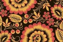 Prints & Pattern / by Christella Burton