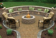 Home  - OUTDOOR Spaces / Gardening, Landscape Ideas, Porches, decks and more! / by Erin Bard