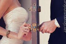 Wedding Ideas / by Stef Anie