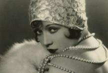 Fashion Circa 1920s / by Tracy Lynn