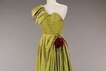 Fashion Circa 1940s / by Tracy Lynn