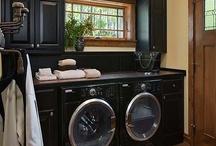 Decor Laundry / by Tracy Lynn