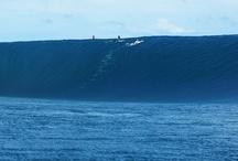 Big Waves Worldwide / Big Waves and Crazy Bastards riding them.... =)