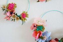Crafts: Kiddos / craft ideas, kid friendly craft ideas, kid crafts, DIY, whimsical craft ideas for kids