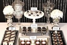 Party: Dessert Tables
