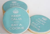 Party: Cookies!
