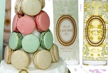 Party: Macarons