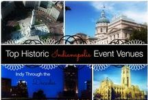 Event Venues: Historic Homes & Buildings / Looking for a beautiful venue with history behind it? These historic homes and venues are sure to inspire. Hosting an event in Indiana and looking for a historic venue? Visit Snappening.com and find the perfect location!